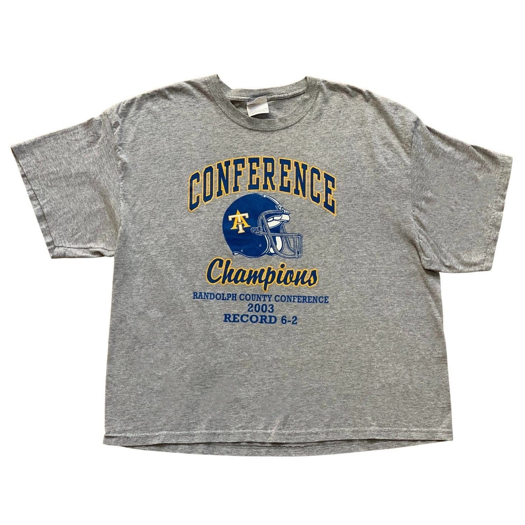 T-SHIRT CONFERENCE CHAMPIONS (6608130900031)