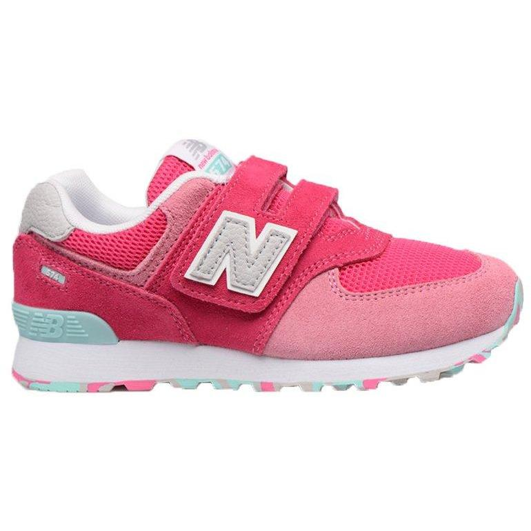 IV574 Light Shale-Bébé fille-NEW BALANCE-Maralex Paris