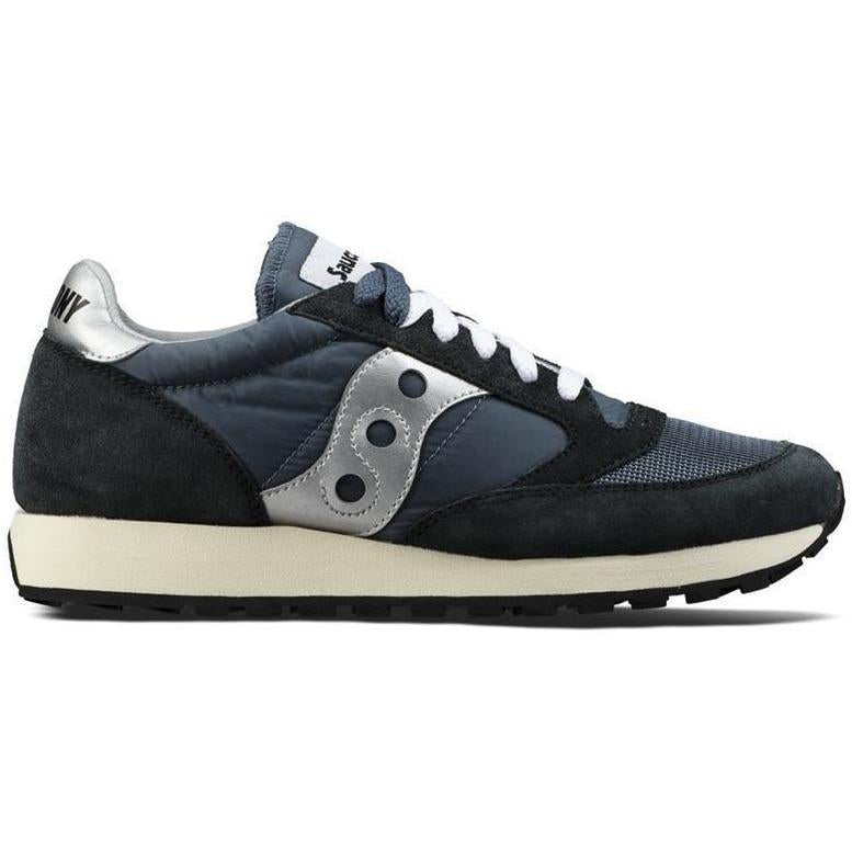 JAZZ VINTAGE BLUE-BASKETS & SNEAKERS-SAUCONY-Maralex Paris