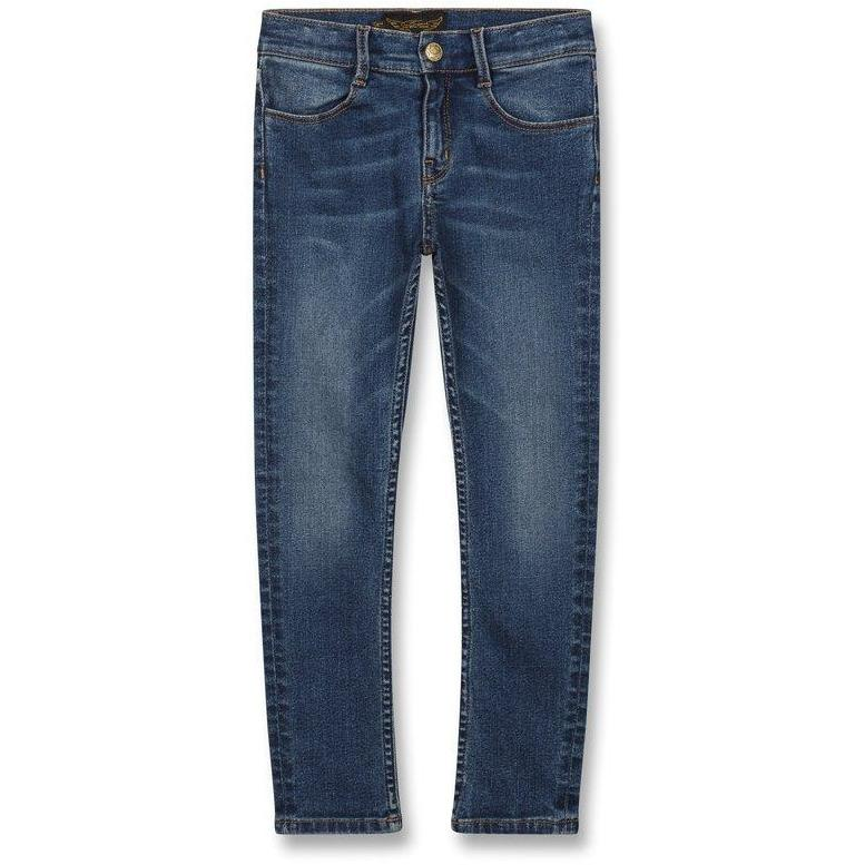 Jean Tama Dirty Blue Denim-A trier FASTMAG-FINGER IN THE NOSE-Maralex Paris