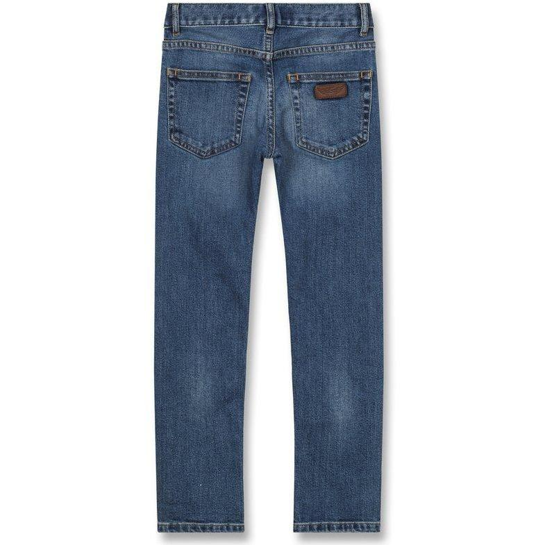 Jeans Icon Authentic Blue-A trier FASTMAG-FINGER IN THE NOSE-Maralex Paris (1976257478719)