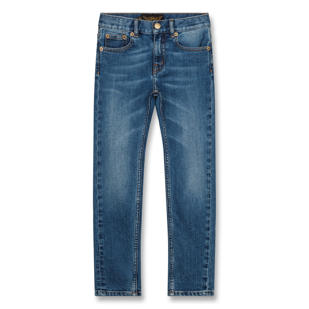 JEANS ICON AUTHENTIC BLUE-JEANS-FINGER IN THE NOSE-Maralex Paris (3568167419967)