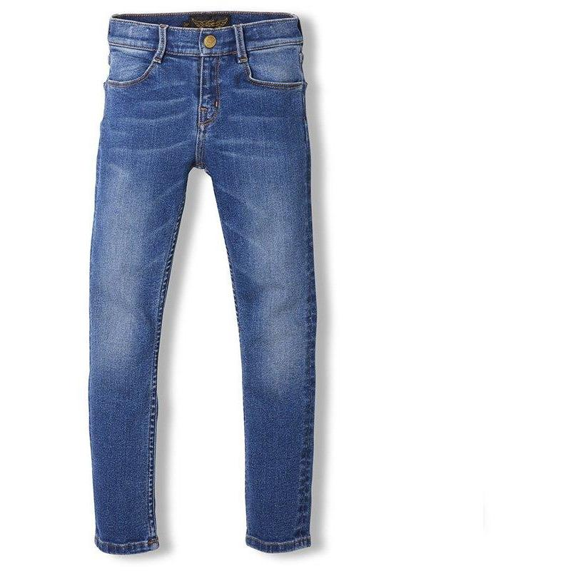 Jeans Tama Dirty Blue-Fille-FINGER IN THE NOSE-Maralex Paris (1976146427967)