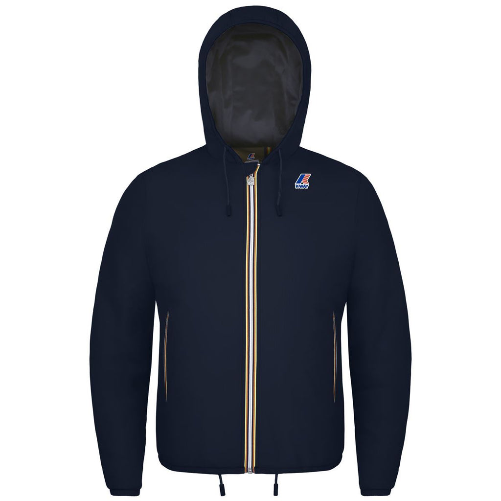 K-WAY JACQUES MARMOT-VESTES & MANTEAUX-K-WAY-Maralex Paris