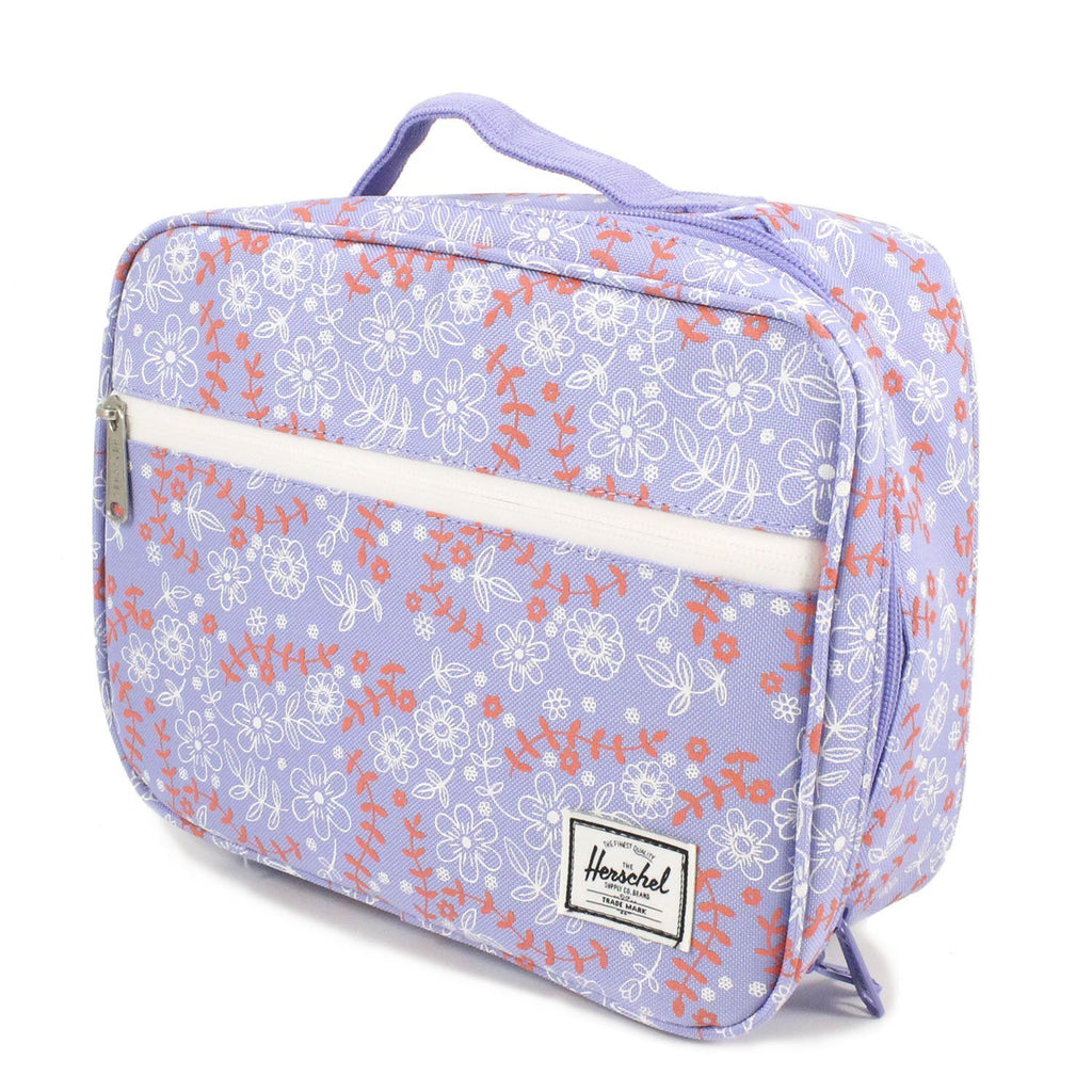 Lunch Box Meadow-Fille-HERSCHEL-Maralex Paris