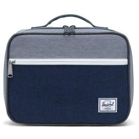 Lunchbox Pop Quiz Light Grey-Fille-HERSCHEL-Maralex Paris (1976225595455)