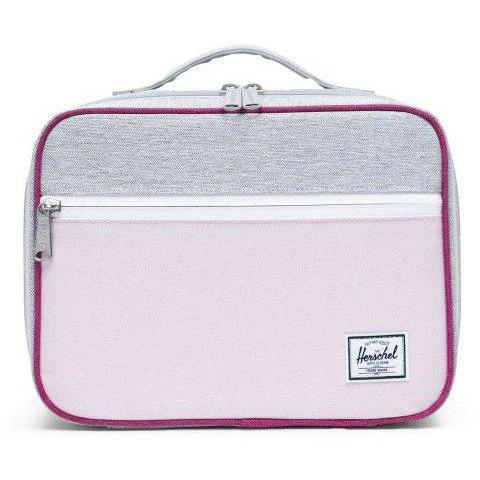Lunchbox Pop Quiz Mid Grey-Fille-HERSCHEL-Maralex Paris