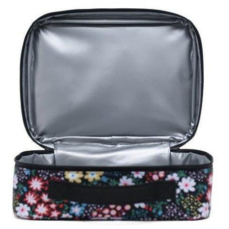Lunchbox Pop Quiz Multi Floral-Fille-HERSCHEL-Maralex Paris (1976225529919)