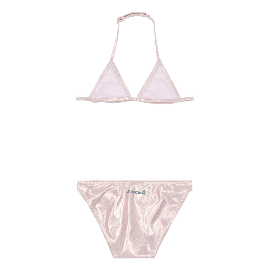 Maillot Shinny 2 Pieces Lipsi Rose