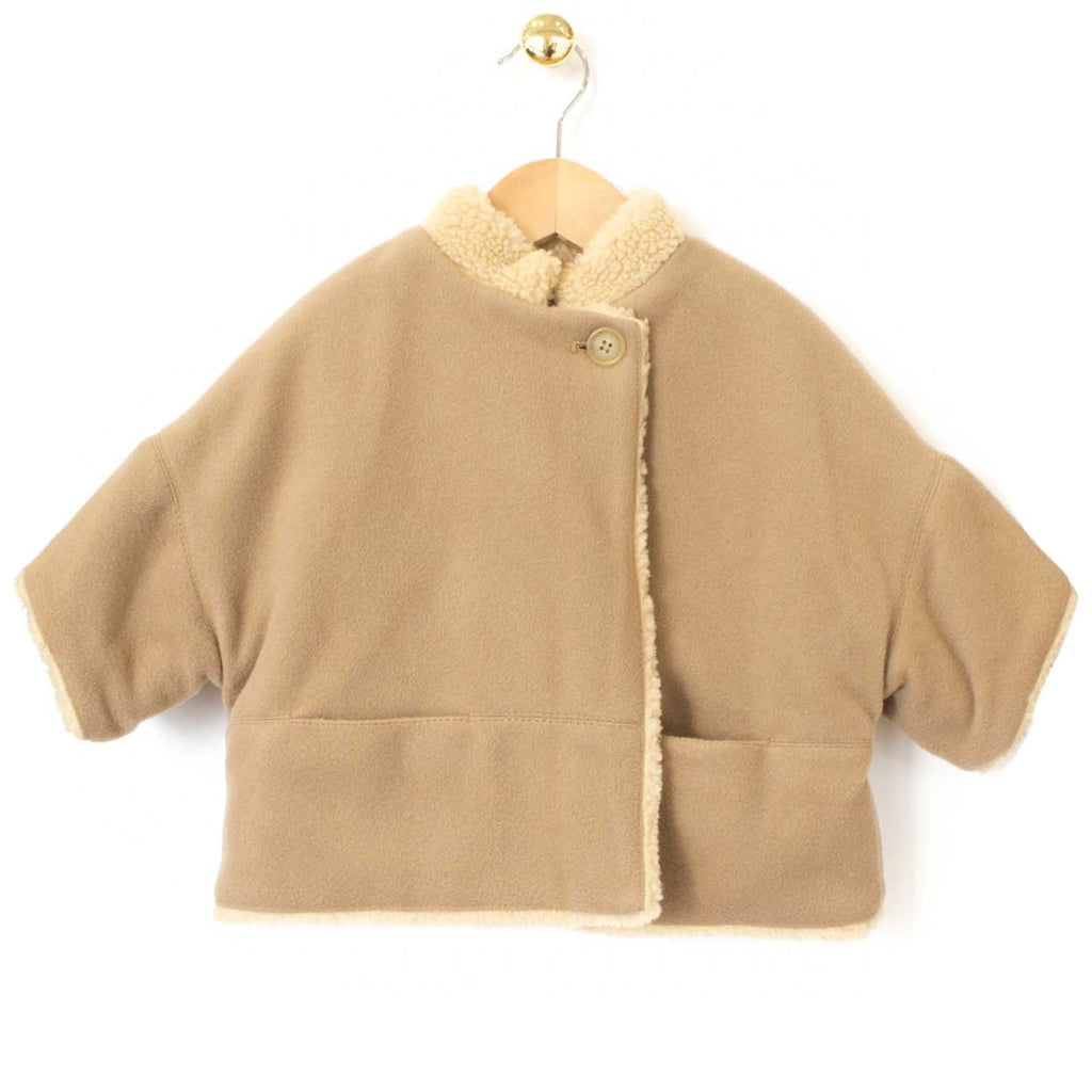 Manteau Tibet Réversible-Fille-THE ANIMALS OBSERVATORY-Maralex Paris (1975782506559)