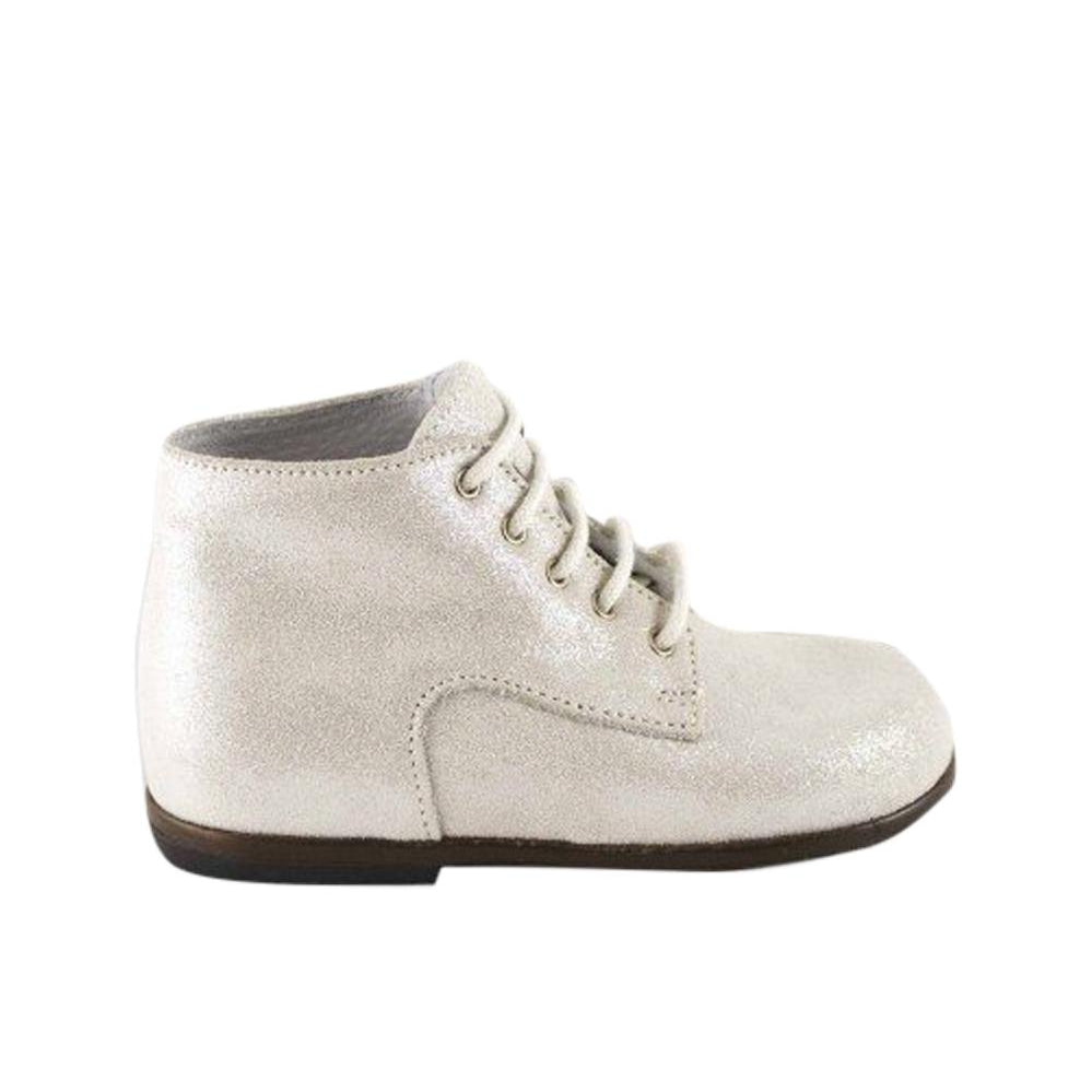 Bottines Miloto Argent (4582900269119)