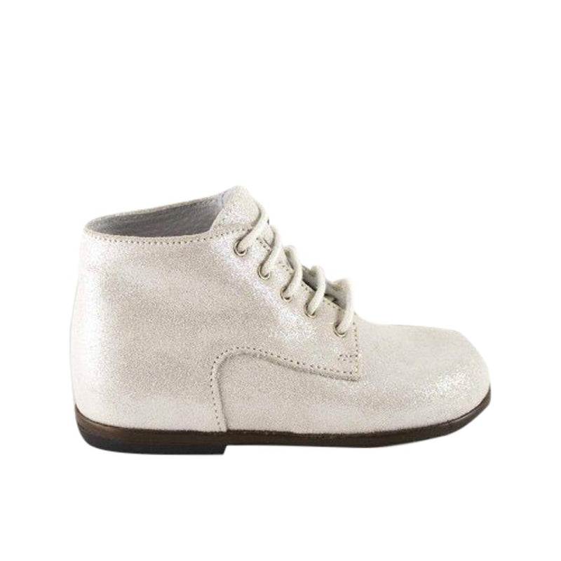 Bottines Miloto Argent