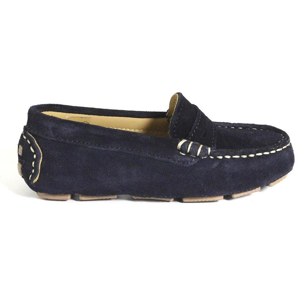 Mocassins Marine-DERBIES-MARALEX-Maralex Paris (1976279433279)
