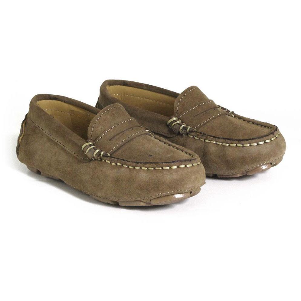Mocassins Taupe-DERBIES-MARALEX-Maralex Paris (1976279498815)