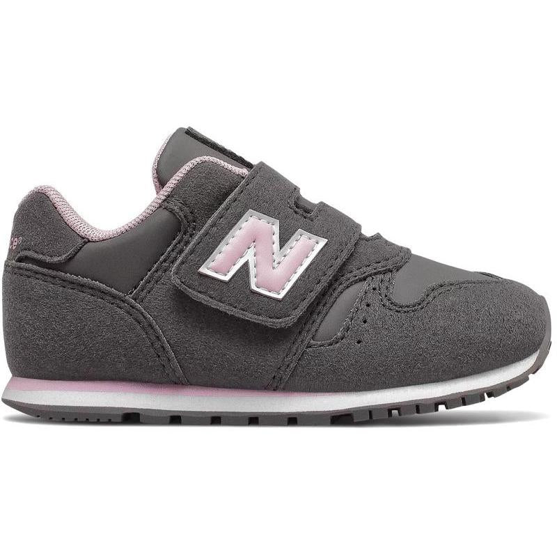 New Balance IV373 Grey-A trier FASTMAG-NEW BALANCE-Maralex Paris (1976292180031)