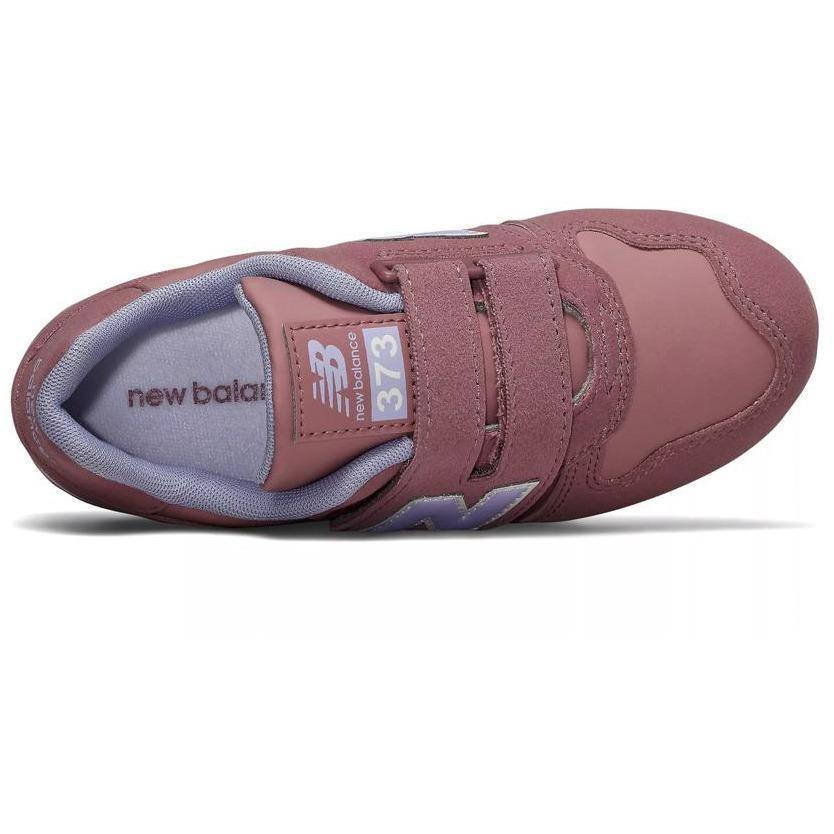 NEW BALANCE IV373 PINK-BASKETS & SNEAKERS-NEW BALANCE-Maralex Paris (3568131244095)