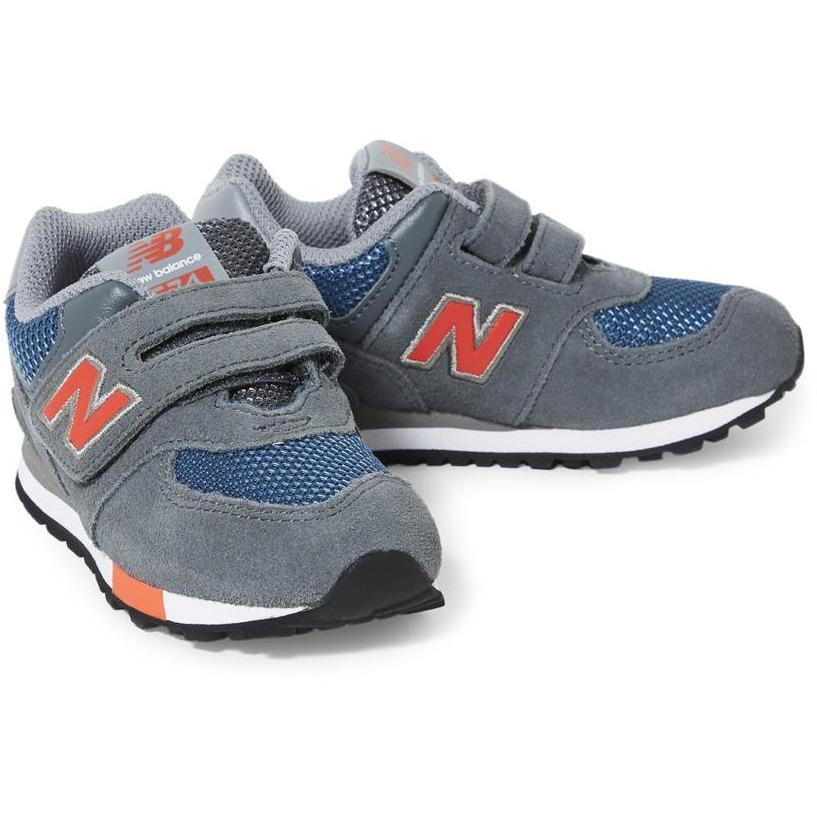 New Balance YV 574 Grey-A trier FASTMAG-NEW BALANCE-Maralex Paris (1976295522367)