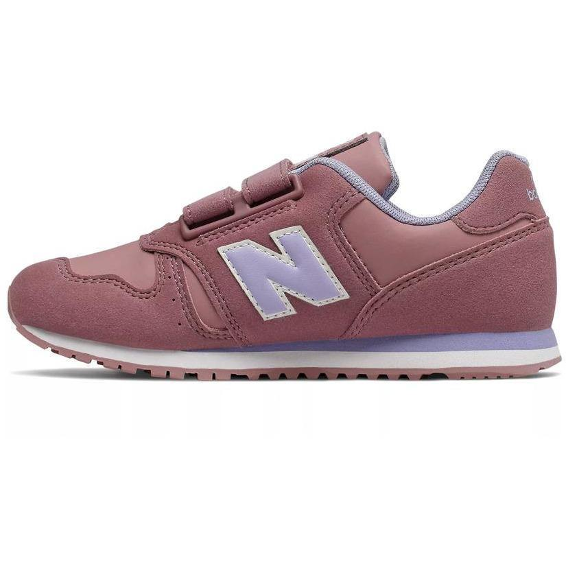 NEW BALANCE YV373 PINK-BASKETS & SNEAKERS-NEW BALANCE-Maralex Paris (3568137207871)
