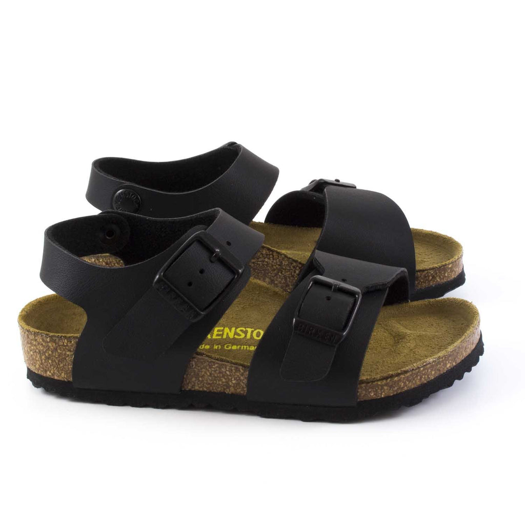 New York Black-A trier FASTMAG-BIRKENSTOCK-Maralex Paris