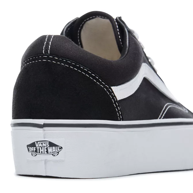 Baskets Old Skool Platform-VANS-Maralex Paris