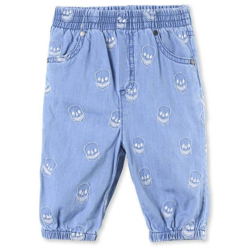 Pantalon Pipkin-Bébé fille-STELLA MCCARTNEY KIDS-Maralex Paris