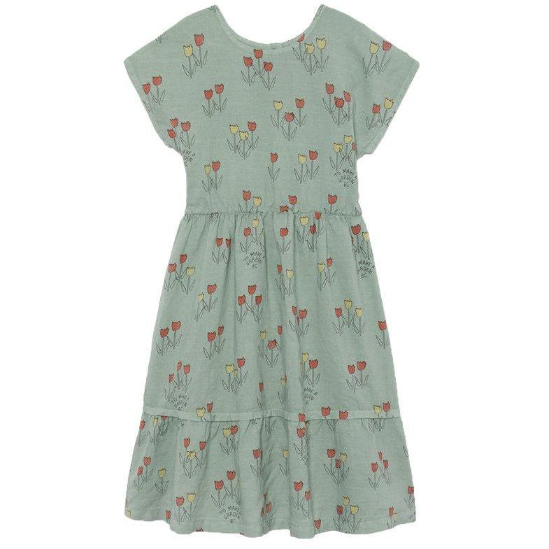 Poppy Prairie Princess Dress-Fille-BOBO CHOSES-Maralex Paris (1976237654079)