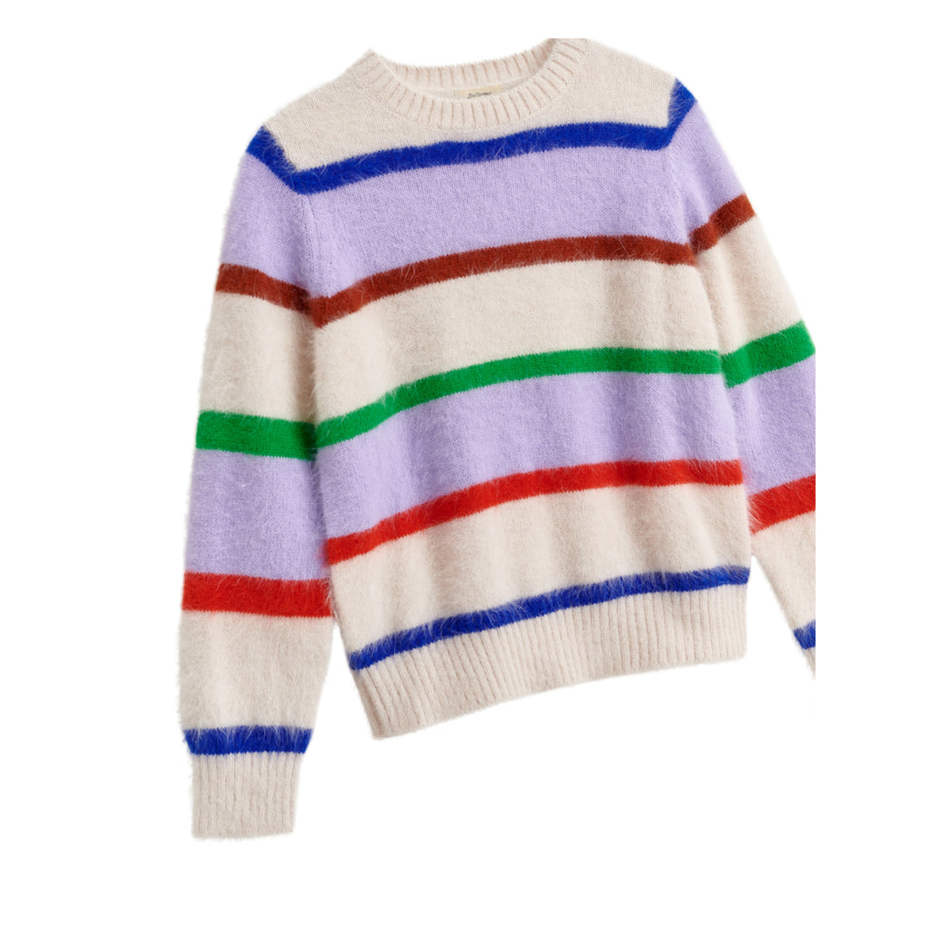 Pullover Dweet Multicolore