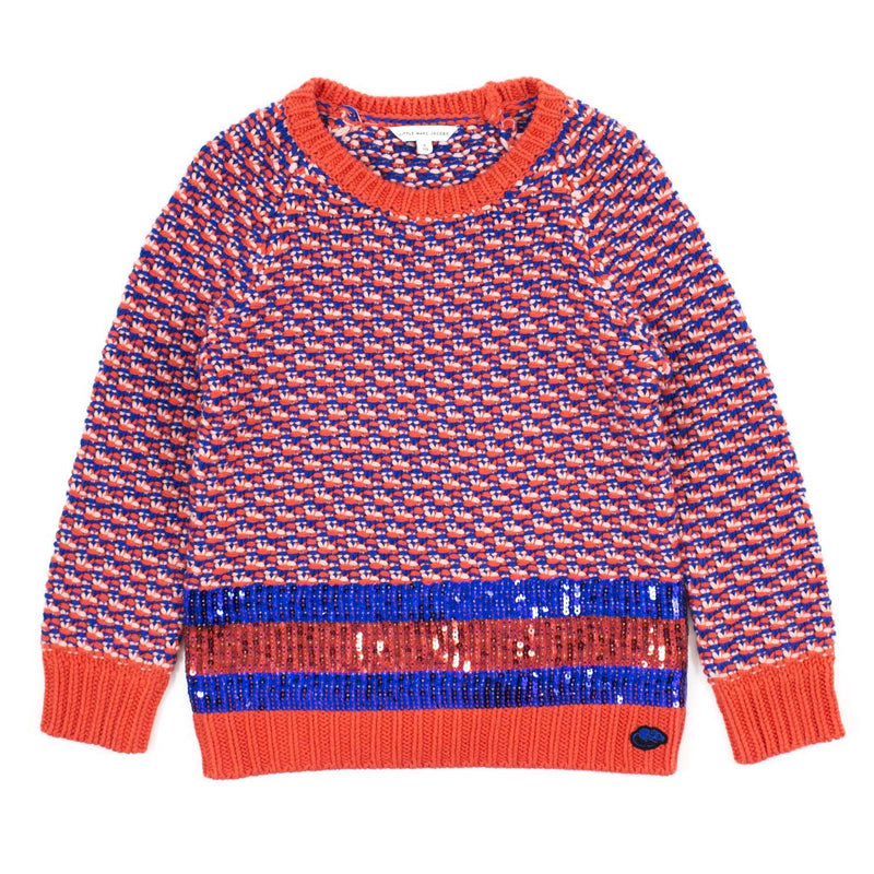 Pull Rock a Billy-Fille-LITTLE MARC JACOBS-Maralex Paris