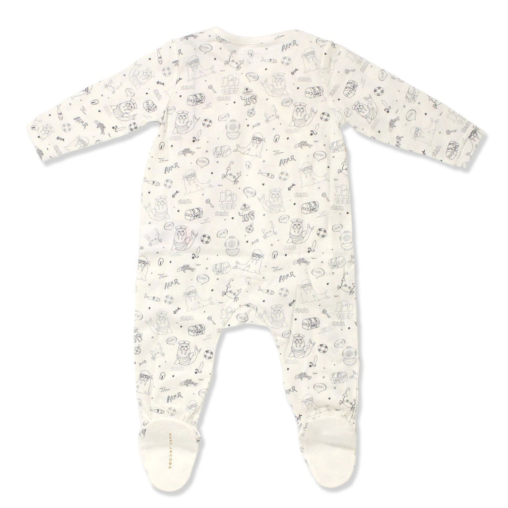 Pyjama Seal-Bébé fille-LITTLE MARC JACOBS-Maralex Paris (1975834771519)