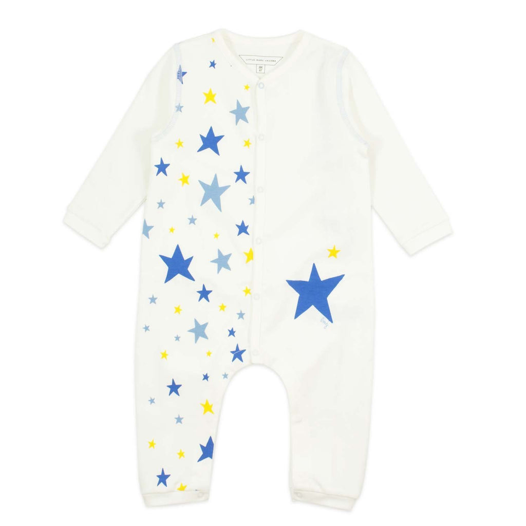 "Pyjama ""Stars""-Bébé fille-LITTLE MARC JACOBS-Maralex Paris (1975759765567)"