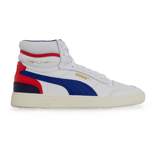RALPH SIMPSON MID-BASKETS & SNEAKERS-PUMA-Maralex Paris