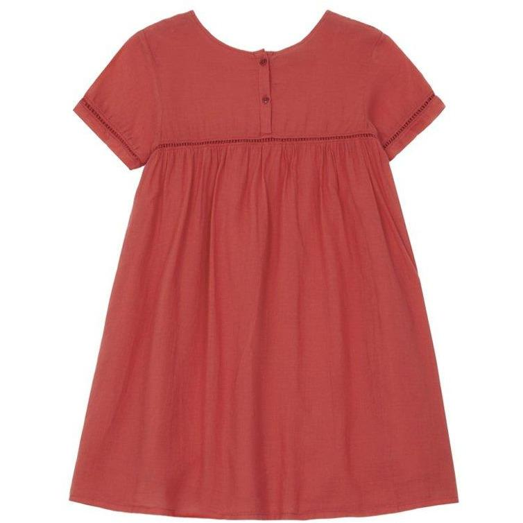 Robe Inuit Rouge-A trier FASTMAG-SUNCHILD-Maralex Paris (1976218615871)