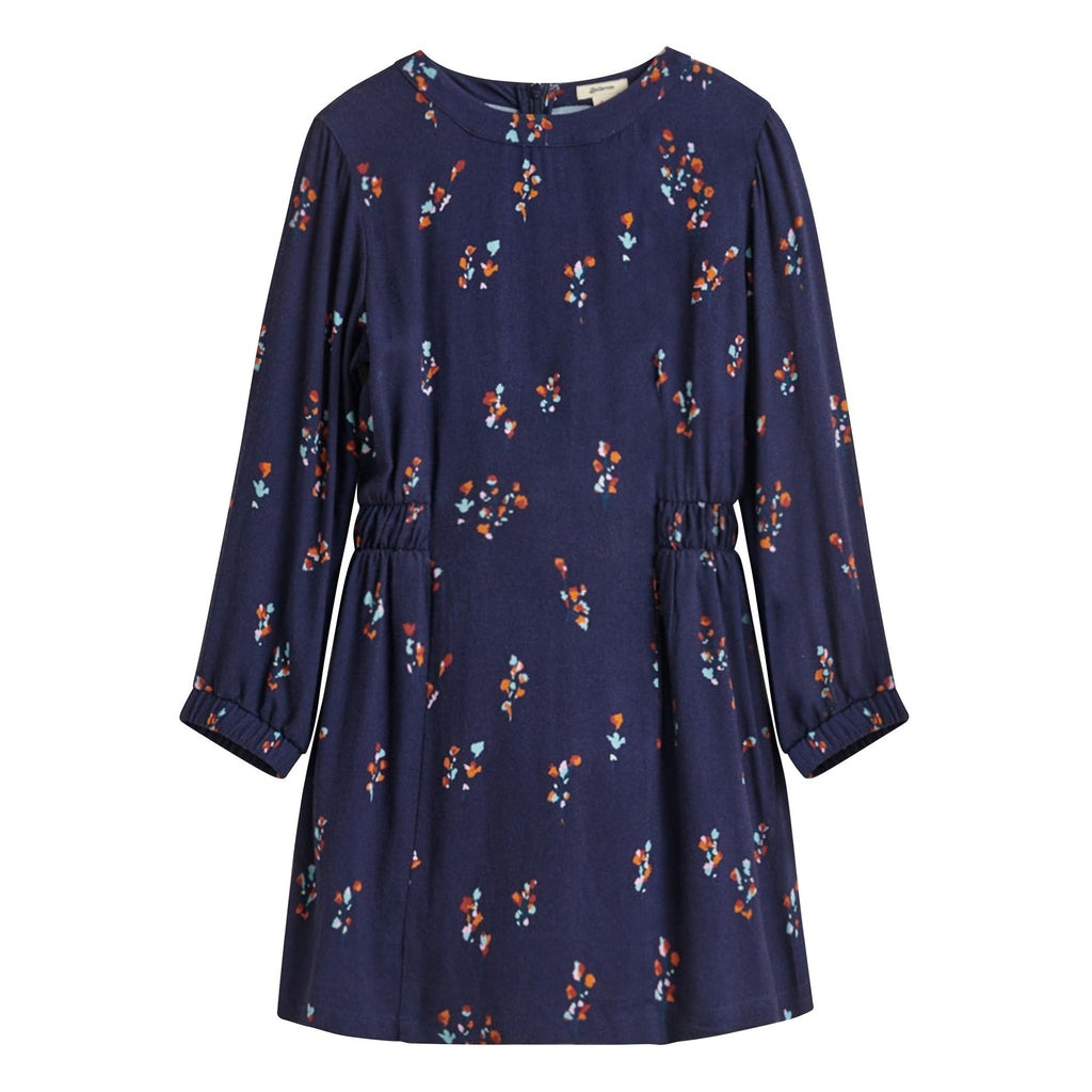 ROBE POWDER PRINT-ROBES & JUPES-BELLEROSE-Maralex Paris