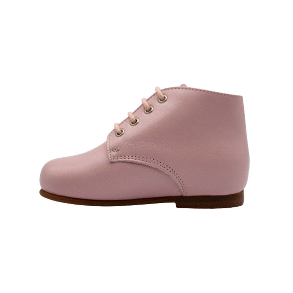 Bottines à Lacets Elia Rose (4869241241663)