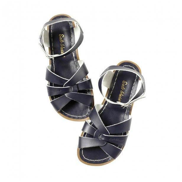 Sandales Original Navy-Fille-SALT WATER-Maralex Paris (1976050942015)