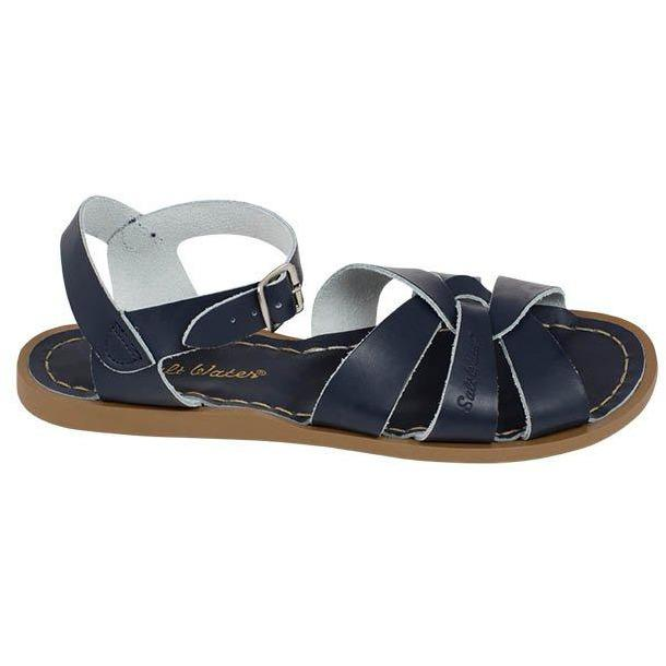 Sandales Original Navy-Fille-SALT WATER-Maralex Paris