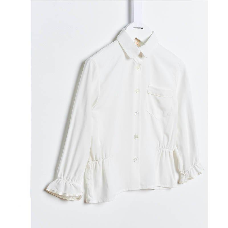 Shirt Abygael-Fille-BELLEROSE-Maralex Paris