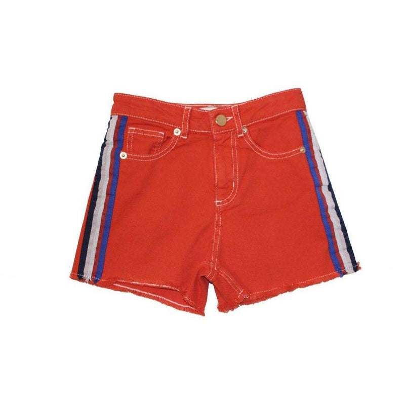 Short Exclusive Rouge-A trier FASTMAG-INDEE-Maralex Paris (1976209604671)