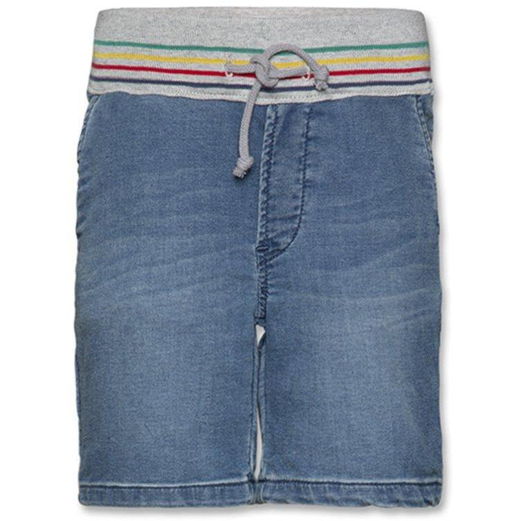Short Jason Denim-Garçon-AO76-Maralex Paris