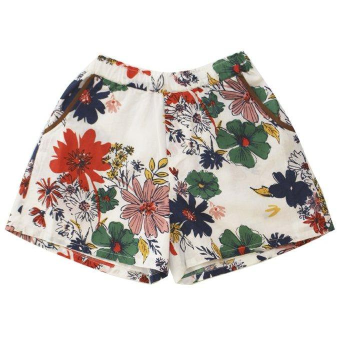 Short Laptav-A trier FASTMAG-SUNCHILD-Maralex Paris