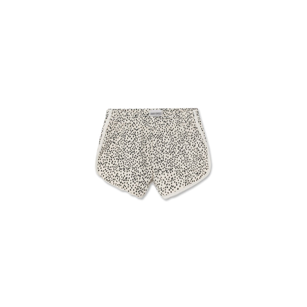 LEOPARD RUNNER SHORT-BOBO CHOSES-Maralex Paris