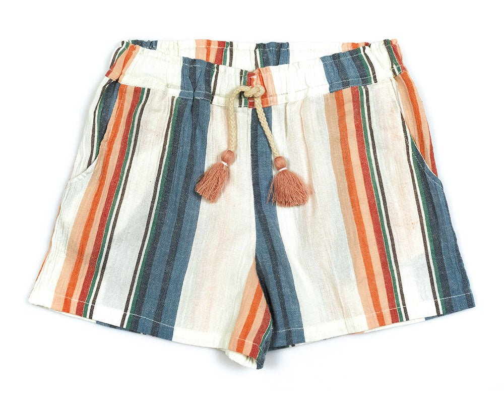 Short Hopis-SUNCHILD-Maralex Paris