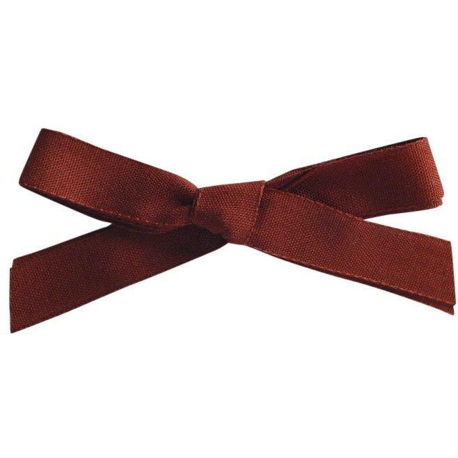 Single Bow Hair Slide Tomette-Fille-FIVE ELEVEN-Maralex Paris