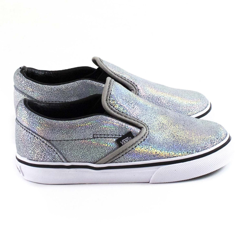 Slip On Matte Iride-Bébé fille-VANS-Maralex Paris