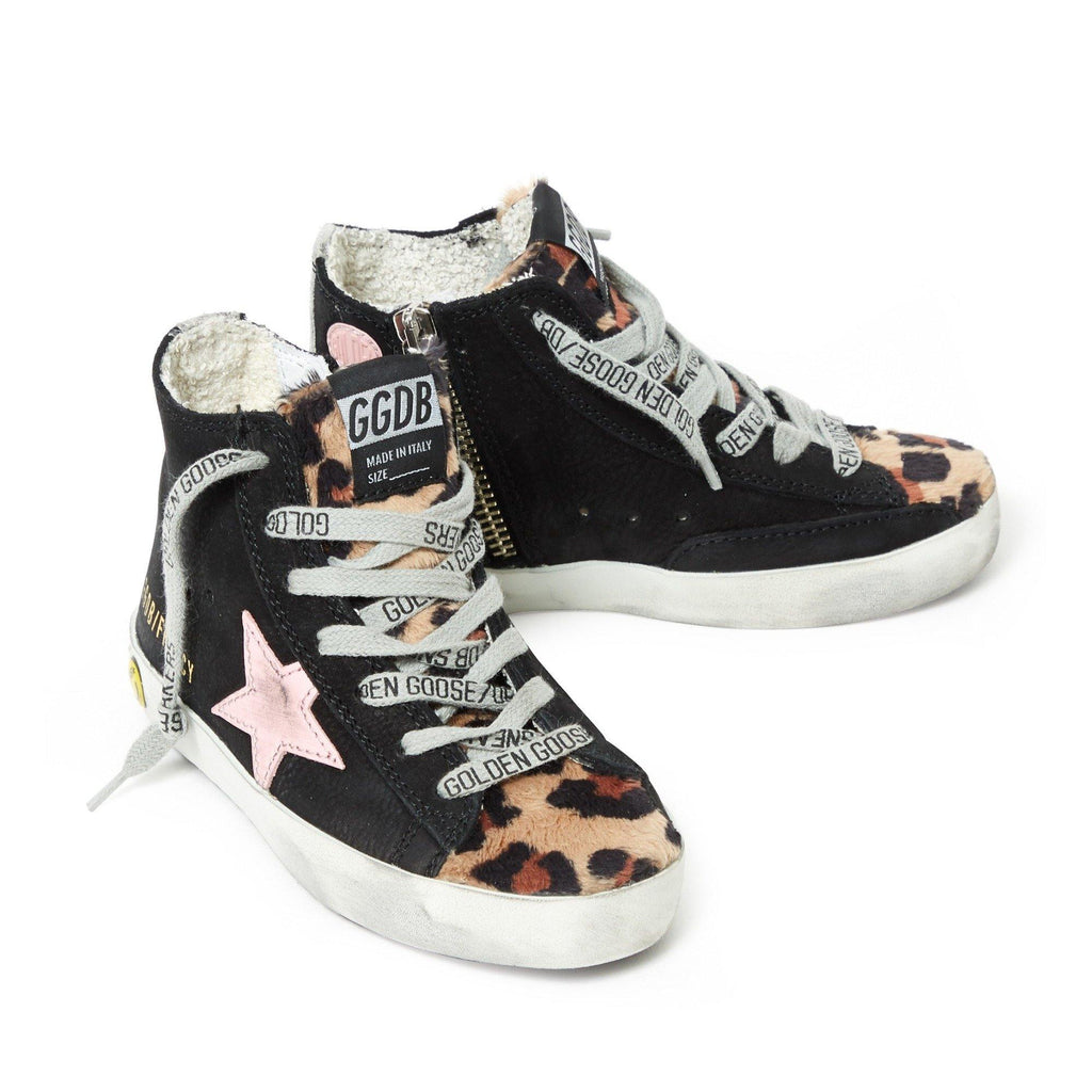 SNEAKERS FRANCY-BASKETS & SNEAKERS-GOLDEN GOOSE-Maralex Paris
