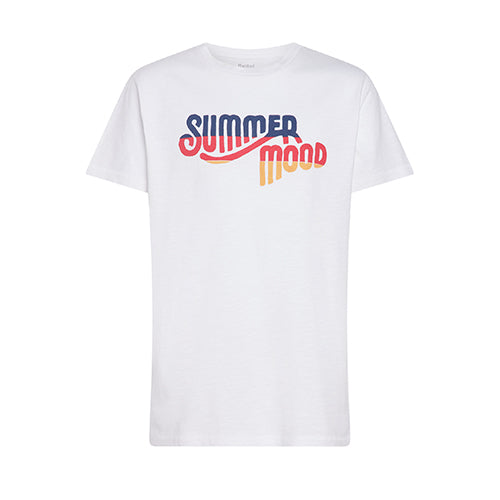 T-shirt Summer Mood (6577245028415)
