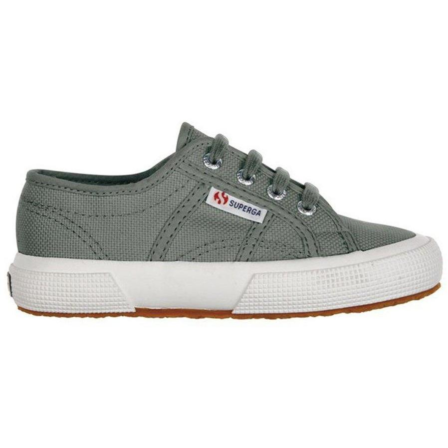 Superga Lacets Gris-Fille-SUPERGA-Maralex Paris (1976264917055)