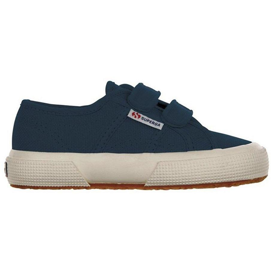 Superga Velcros Marine-Fille-SUPERGA-Maralex Paris (1976264982591)