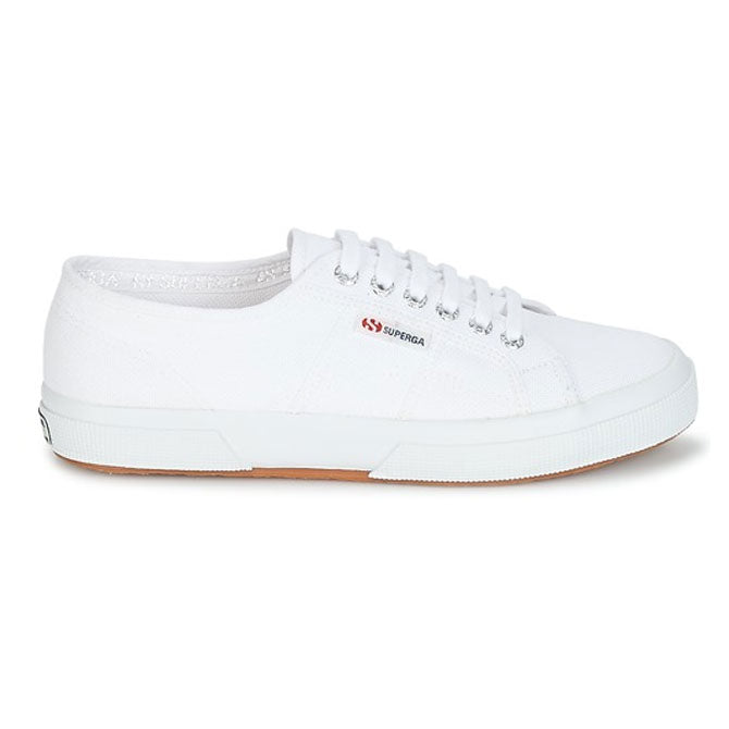 Superga Lacets Blanc-SUPERGA-Maralex Paris (4500980498495)