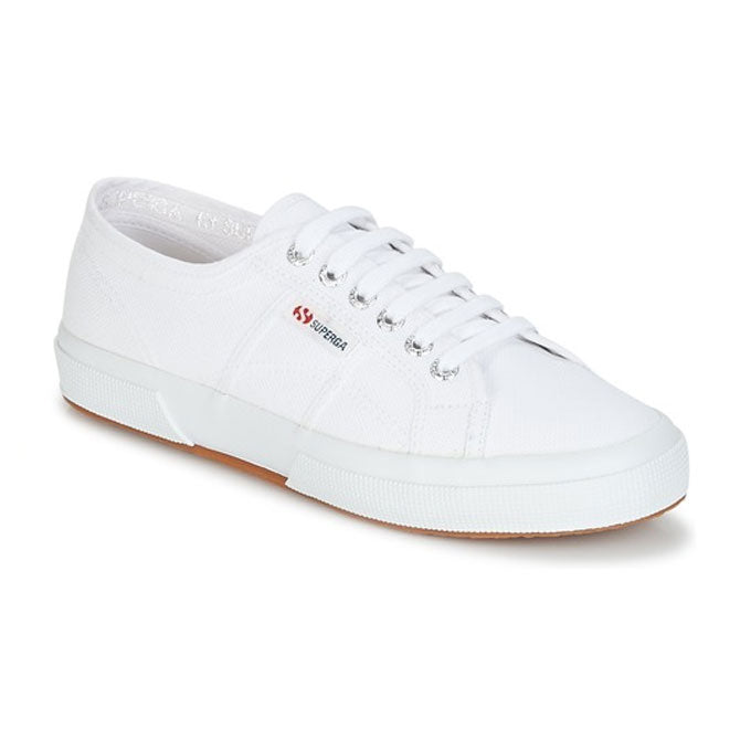 Superga Lacets Blanc-SUPERGA-Maralex Paris